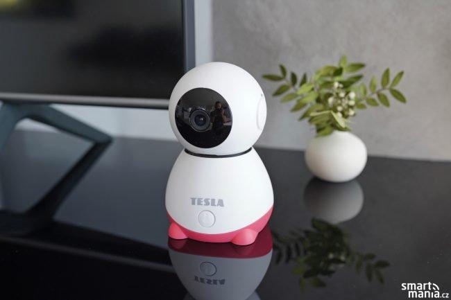 Tesla Smart camera baby 04