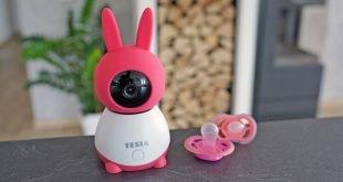 Tesla Smart camera baby recenze