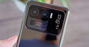 Xiaomi Mi 11 Ultra clanek recenze
