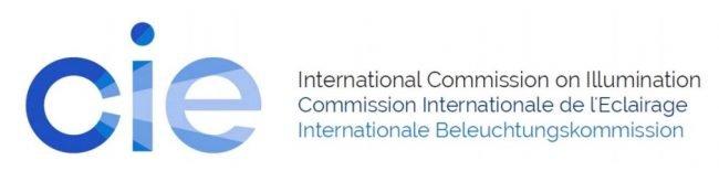 mezinarodni komise pro osvetlovani logo