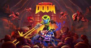 mighty doom image 1