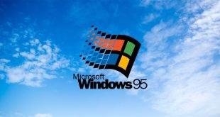 windows 95 header