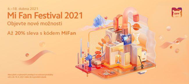 xiaomi fanfestival