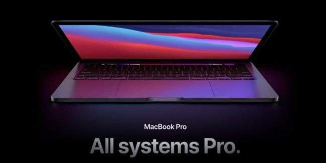2021 MacBook Pro models