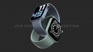 Apple Watch Series 7 1