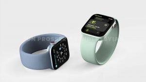 Apple Watch Series 7 3