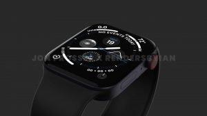 Apple Watch Series 7 6
