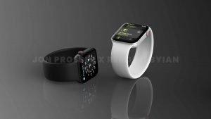 Apple Watch Series 7 7