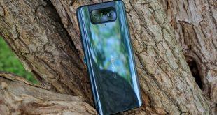 Asus ZenFone 8 Flip recenze