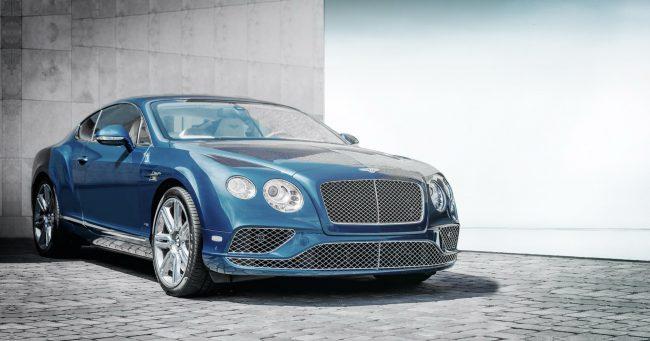 Bentley unsplash