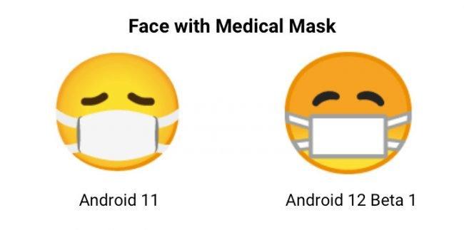 Face with Medical Mask original
