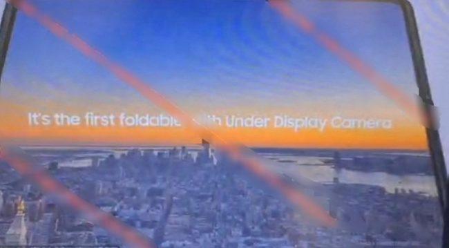 Galaxy Z Fold 3 3