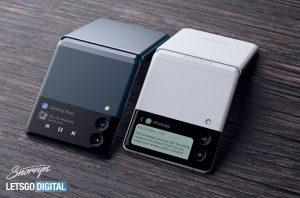 Galaxy Z Flip 3 2