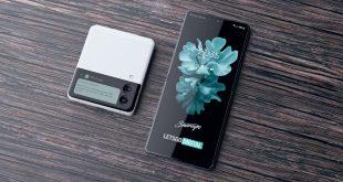 Galaxy Z Flip 3 3