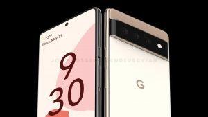 Google Pixel 6 Pro 2