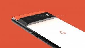 Google Pixel 6 Pro 3