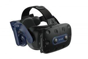 HTC Vive Pro 2 3