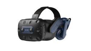 HTC Vive Pro 2 4
