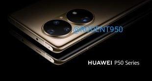Huawei P50 2 1