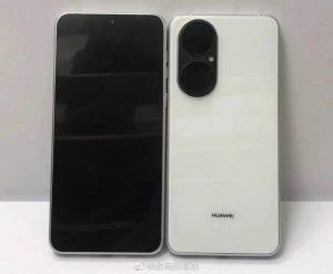 Huawei P50 2