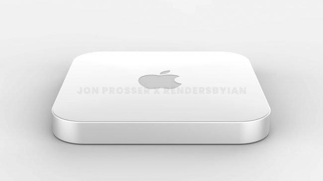 Mac Mini 5