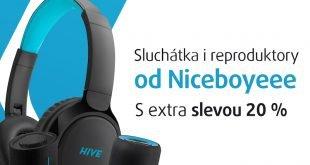 PR Niceboy akce