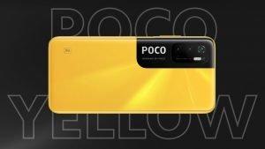 Poco M3 Pro 5G 3