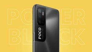 Poco M3 Pro 5G 4