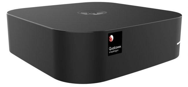 Qualcomm Snapdragon Developer Kit 1