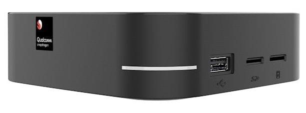 Qualcomm Snapdragon Developer Kit 2