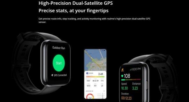 Realme Watch 2 Pro 5