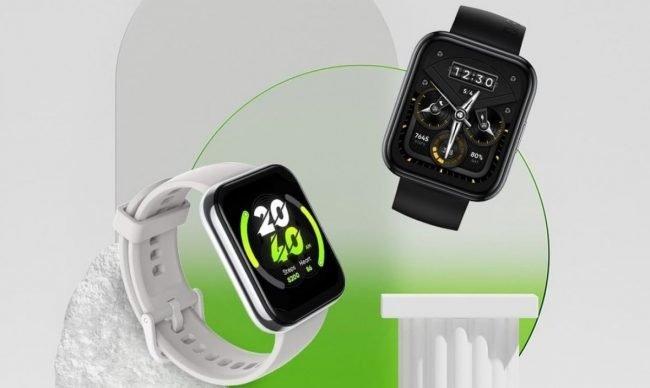 Realme Watch 2 Pro 8