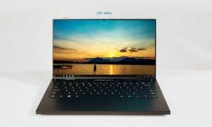 Samsung under display camera laptop official
