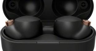 Sony WF 1000XM4 leaked renders 1