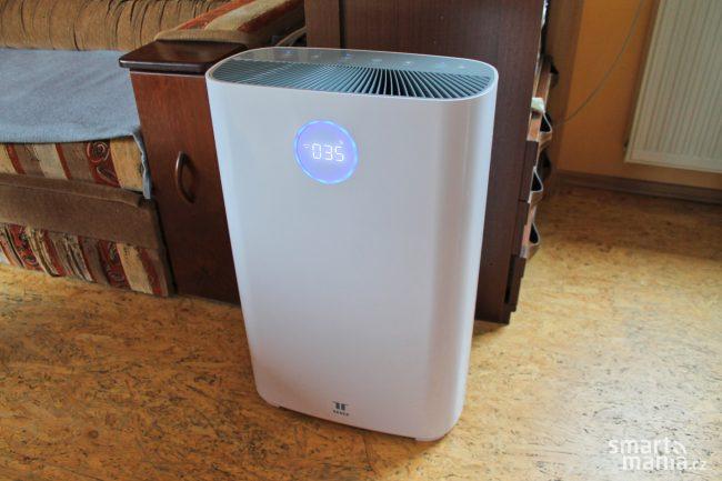 Tesla Smart Air Purifier Pro L 1