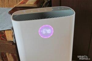 Tesla Smart Air Purifier Pro L 10
