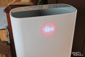 Tesla Smart Air Purifier Pro L 11