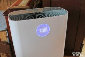 Tesla Smart Air Purifier Pro L 13
