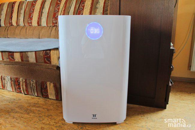 Tesla Smart Air Purifier Pro L 14