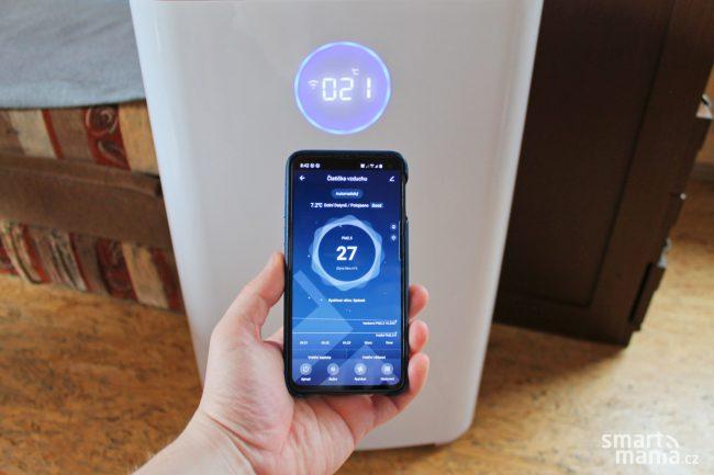 Tesla Smart Air Purifier Pro L 15