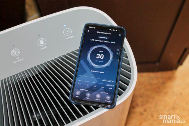 Tesla Smart Air Purifier Pro L 16