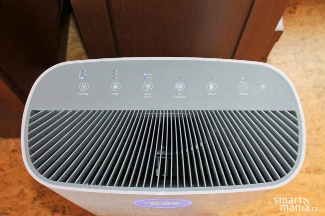Tesla Smart Air Purifier Pro L 3