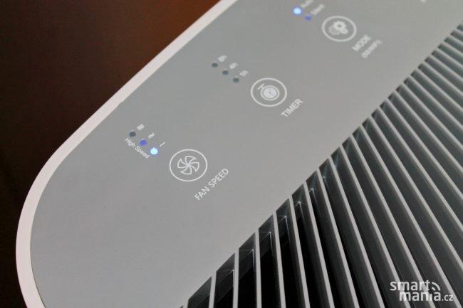 Tesla Smart Air Purifier Pro L 4