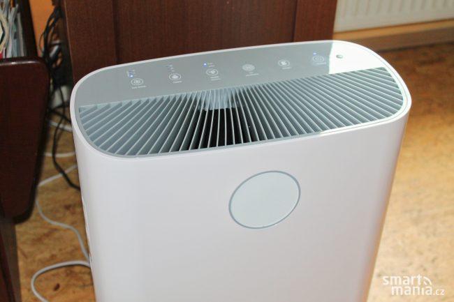 Tesla Smart Air Purifier Pro L 6