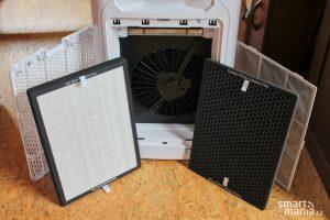 Tesla Smart Air Purifier Pro L 8