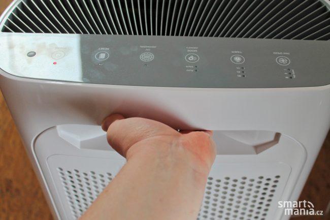 Tesla Smart Air Purifier Pro L 9