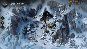 The Witcher Tales Thronebreaker 1