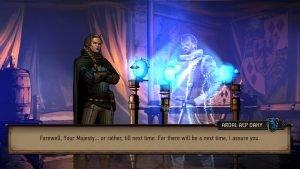 The Witcher Tales Thronebreaker 3
