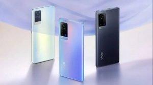 Vivo X60 Pro 5G 2