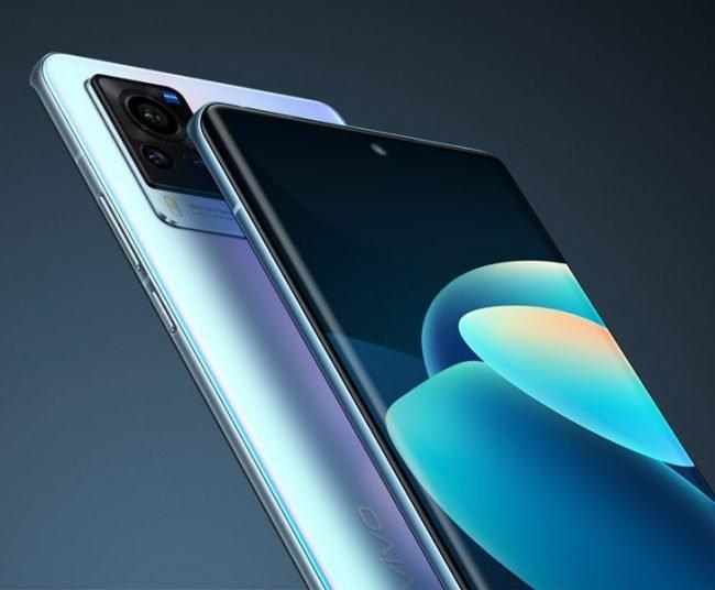 Vivo X60 Pro 5G 4